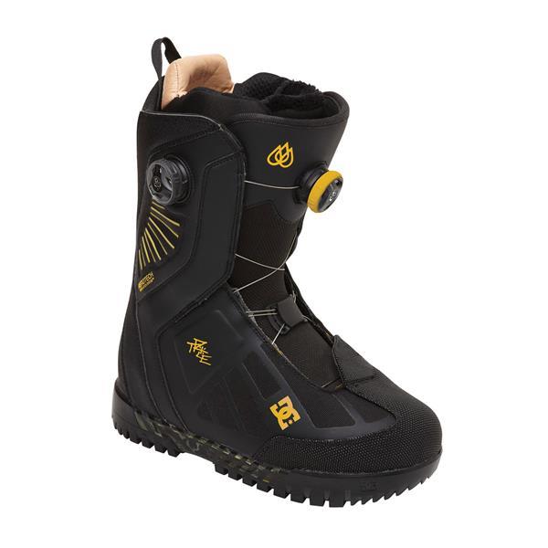 DC Travis Rice Snowboard Boots