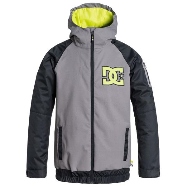DC Troop Snowboard Jacket