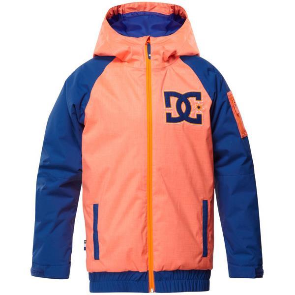 DC Troop Snowboard Jacket