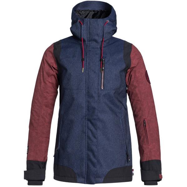 DC Truce SE Snowboard Jacket