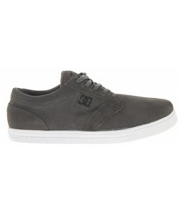 DC Trust Skate Shoes Dark Shadow