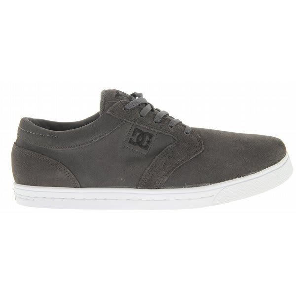 DC Trust Skate Shoes