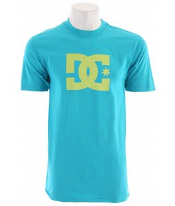 DC T Star T-Shirt Aegean