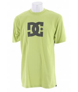 DC T Star T-Shirt Lichen