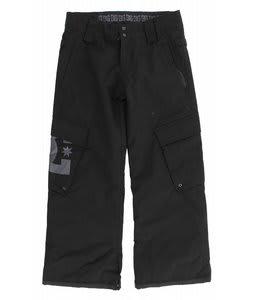 DC Tuner K Snowboard Pants