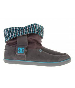 DC Twilight Casual Boots Battleship/Bluebird