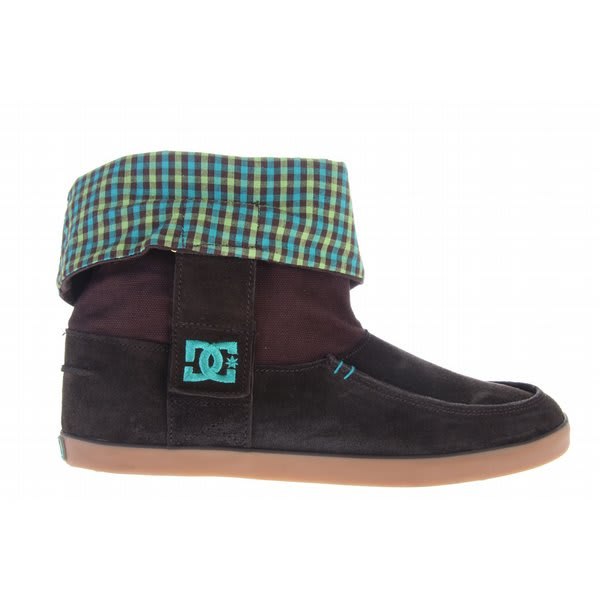 DC Twilight Casual Boots