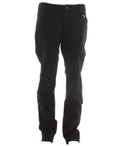 DC Twill Core Pants Black