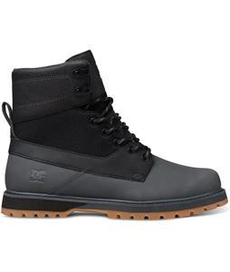 DC Uncas Boots