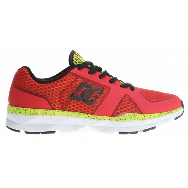 DC Unilite Trainer Shoes
