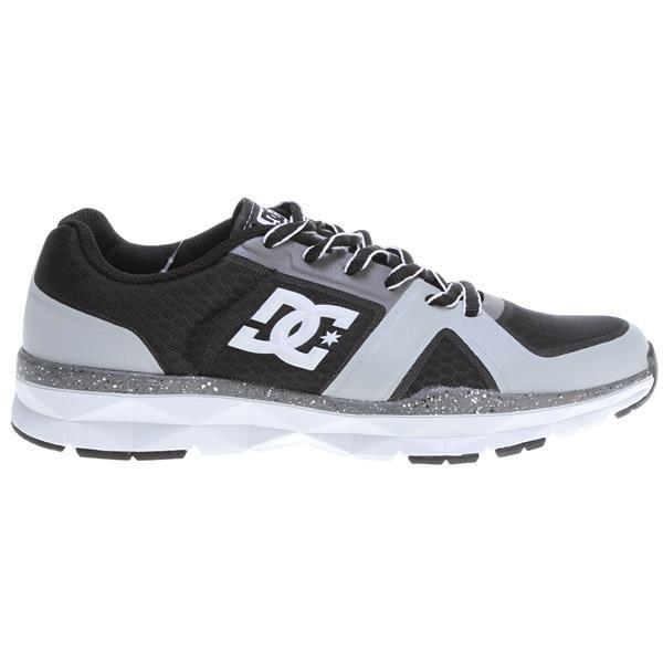 DC Unilite Trainer Tw Skate Shoes