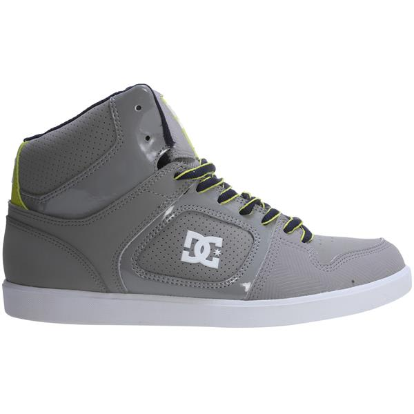 DC Union HI Skate Shoes