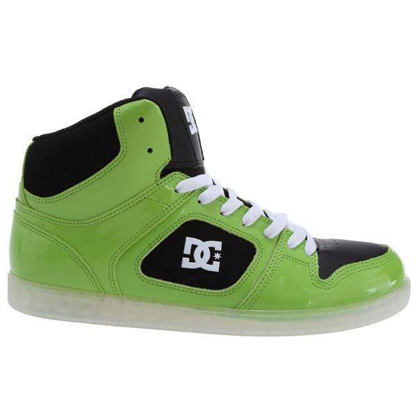 DC Union High SE Skate Shoes
