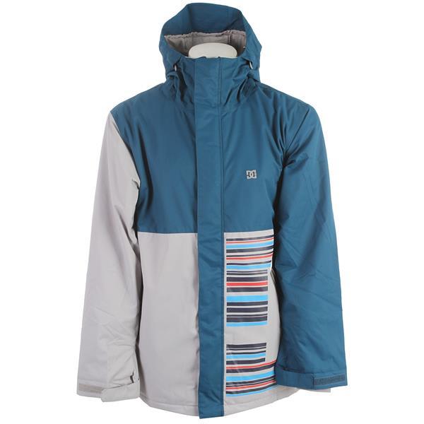 DC Union Snowboard Jacket