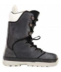 DC Unit Snowboard Boots Black/Tan