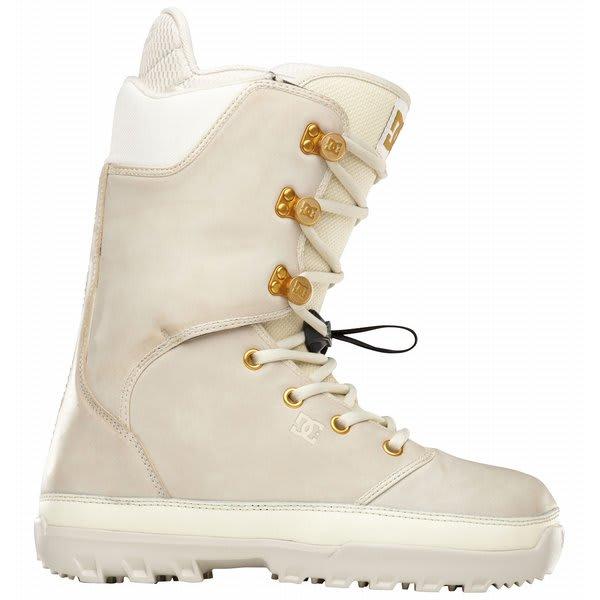 DC Unit Snowboard Boots