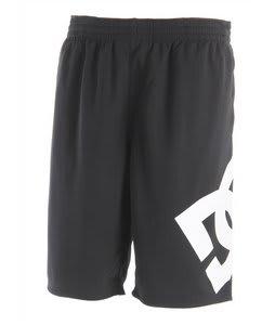 DC Upper Class Shorts