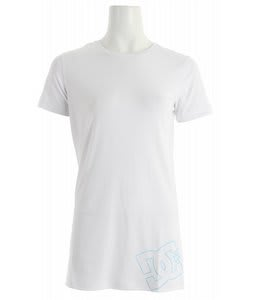 DC Valdres Baselayer White