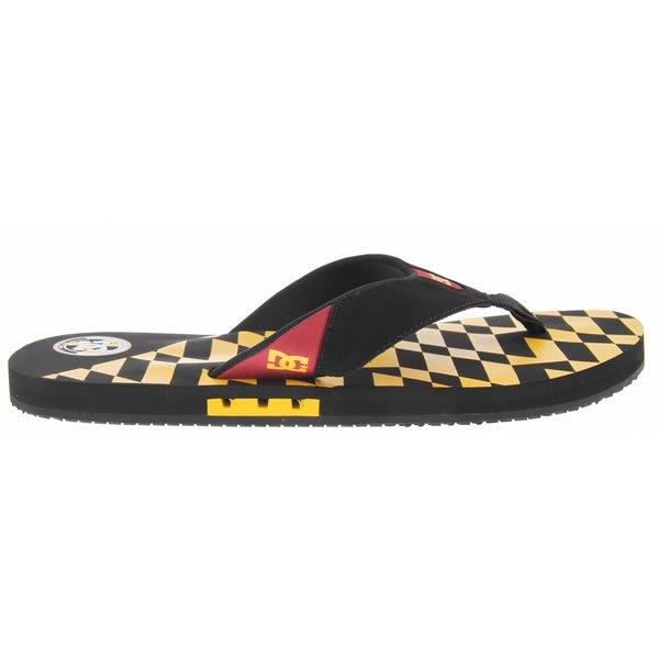 DC Vapor TP Sandals