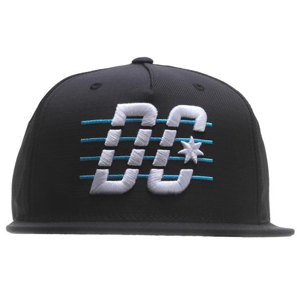 DC Velton Cap