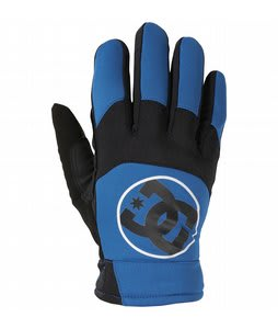 DC Ventron Gloves True Blue