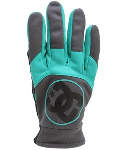 DC Ventron Gloves Dark Shadow