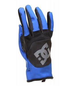 DC Ventron Gloves Olympian Blue