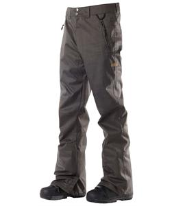 DC Venture Snowboard Pants Dark Shadow