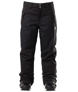 DC Venture Snowboard Pants Black