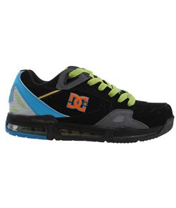 DC Versaflex Shoes Black/Multi