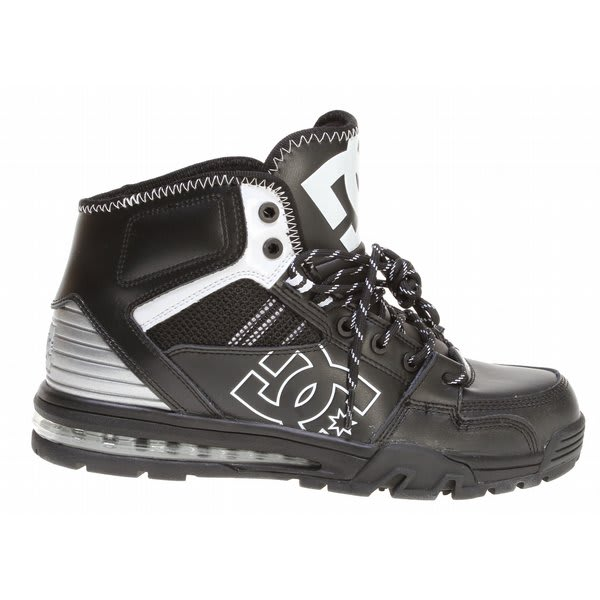 DC Versatile HI WR Shoes