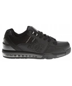 DC Versatile Skate Shoes Black/Carbon
