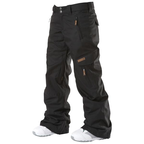DC Verve Snowboard Pants