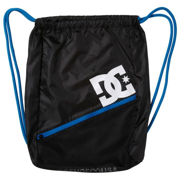 DC Vista Cinch Bag Black