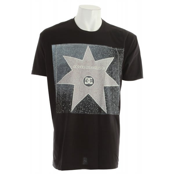 DC Walk Of Stars T-Shirt