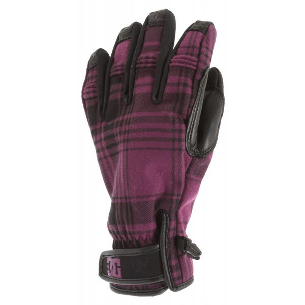 DC Warner Gloves