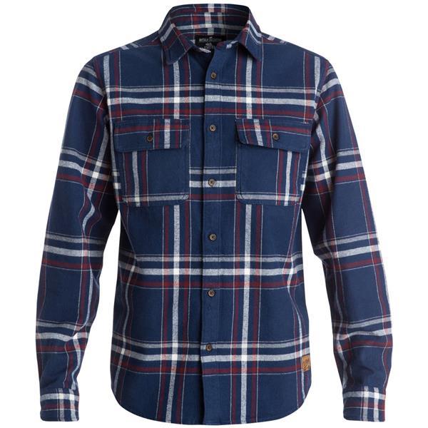 DC Wes Flannel L/S Shirt