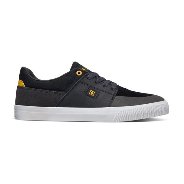 DC Wes Kremer Skate Shoes