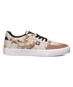 DC Wes Kremer TX Skate Shoes