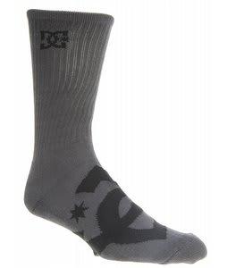 DC Willis Ii Socks