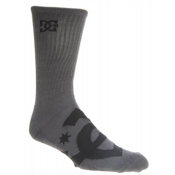 DC Willis Ii Socks