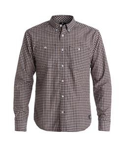 DC Wind Chester L/S Shirt