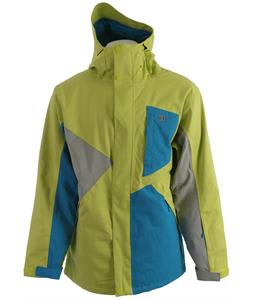 DC Wishbone Snowboard Jacket