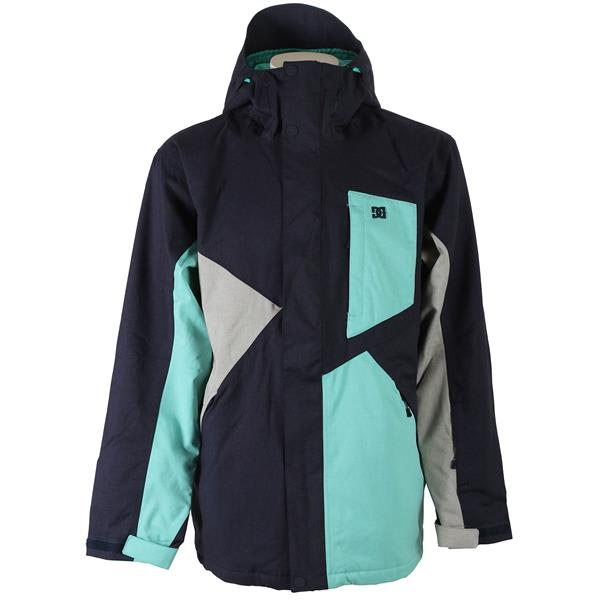 DC Wishbone Snowboard Jacket