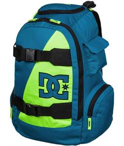 DC Wolfbred Backpack Atlantic Depth