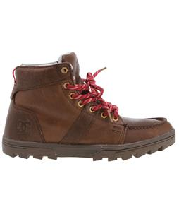 DC Woodland DW Boots