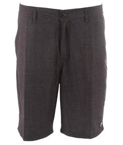 DC Worker Hybrid Shorts Black