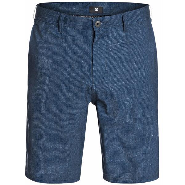 DC Worker Hybrid Straight Shorts