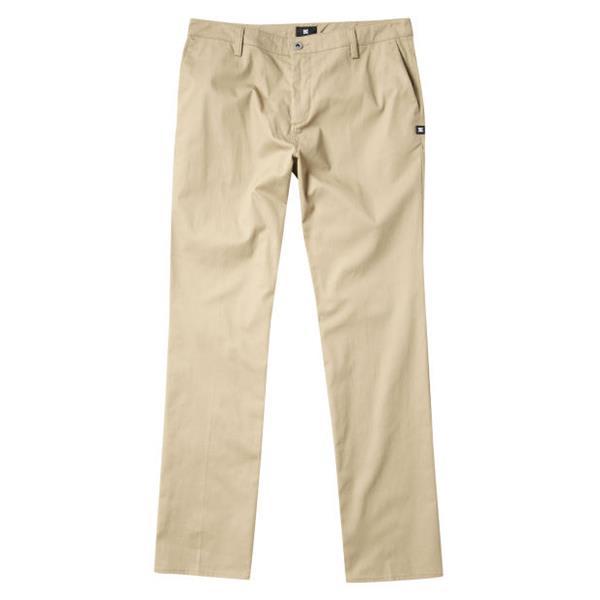 DC Worker Pants