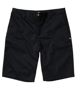 DC Worker Shorts Black